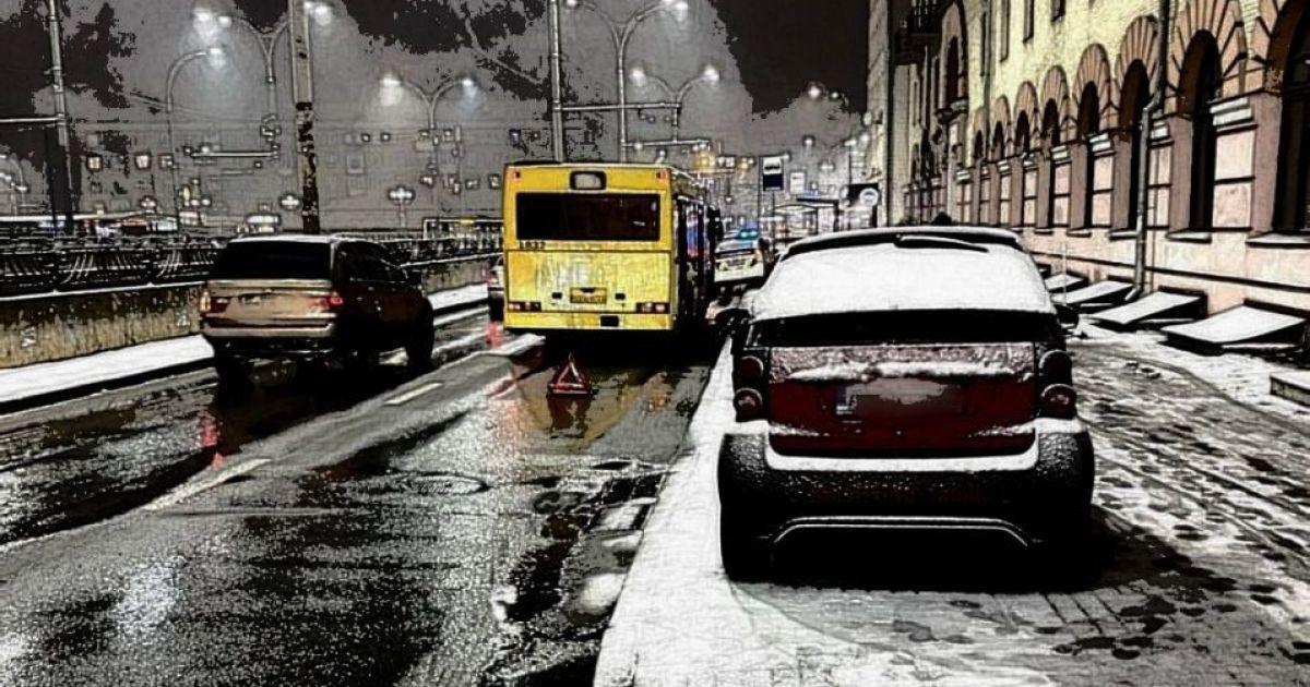 У Києві значно погіршиться погода