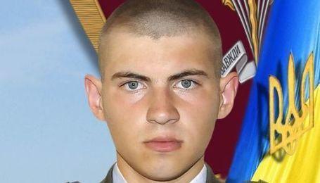Война на Донбассе: во время охраны базового лагеря в зоне ООС погиб украинский военный