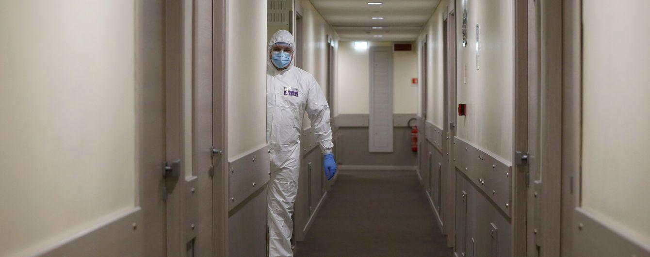 На пять вскрытий только один без диагноза COVID-19: патологоанатом рассказал, как коронавирус меняет легкие