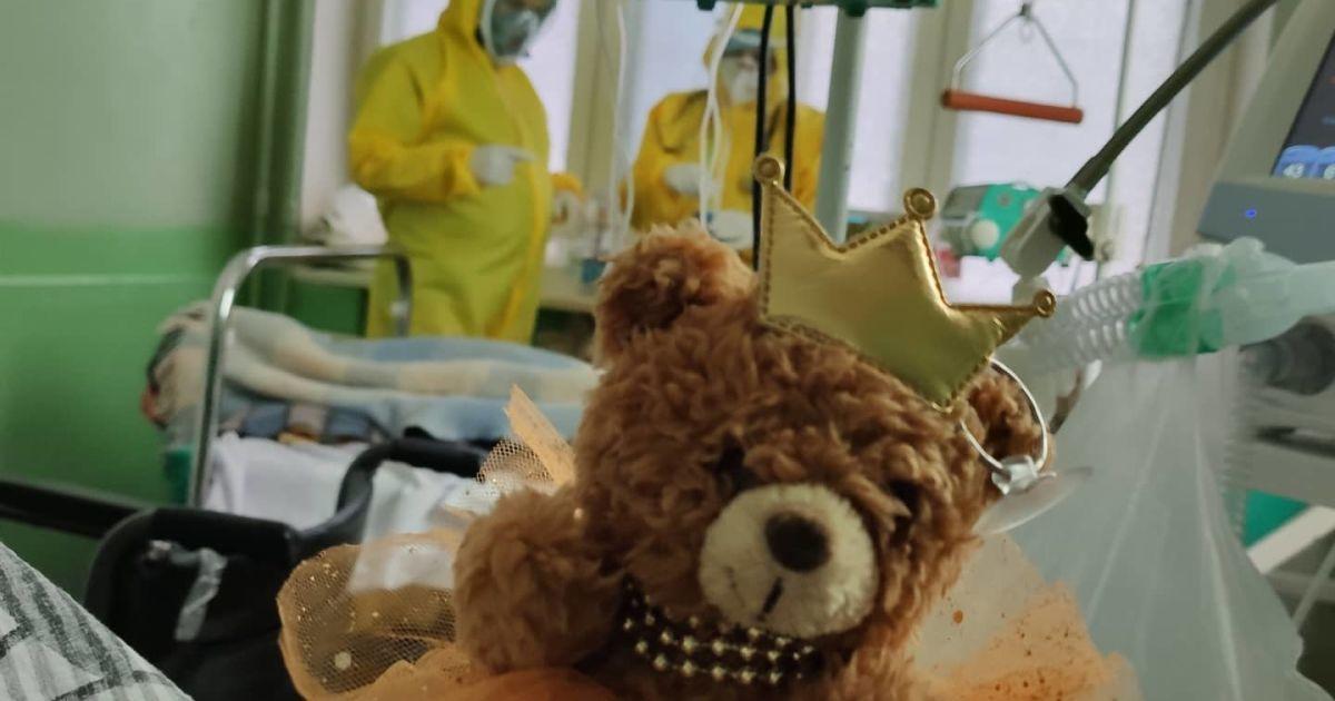 В киевской больнице от коронавируса умерла женщина, которая три дня назад от этой же болезни потеряла дочь