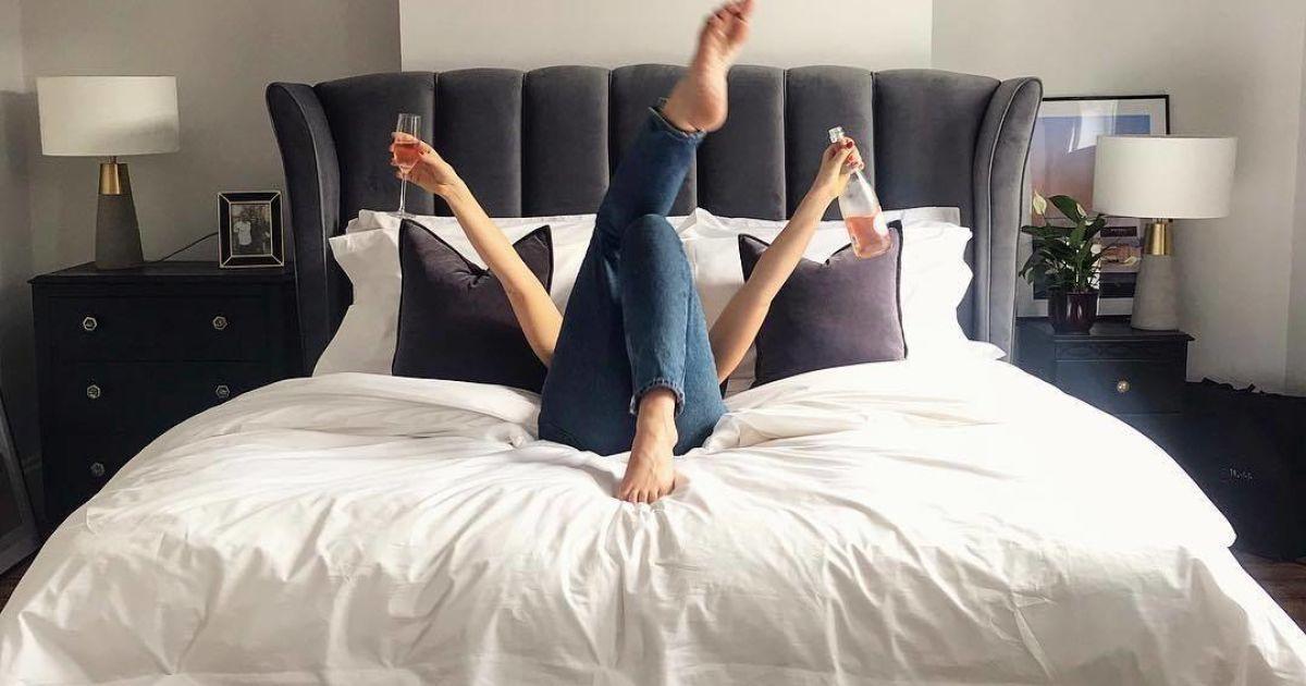 Робота мрії: в Англії шукають тестувальника ліжок в розкішних готелях