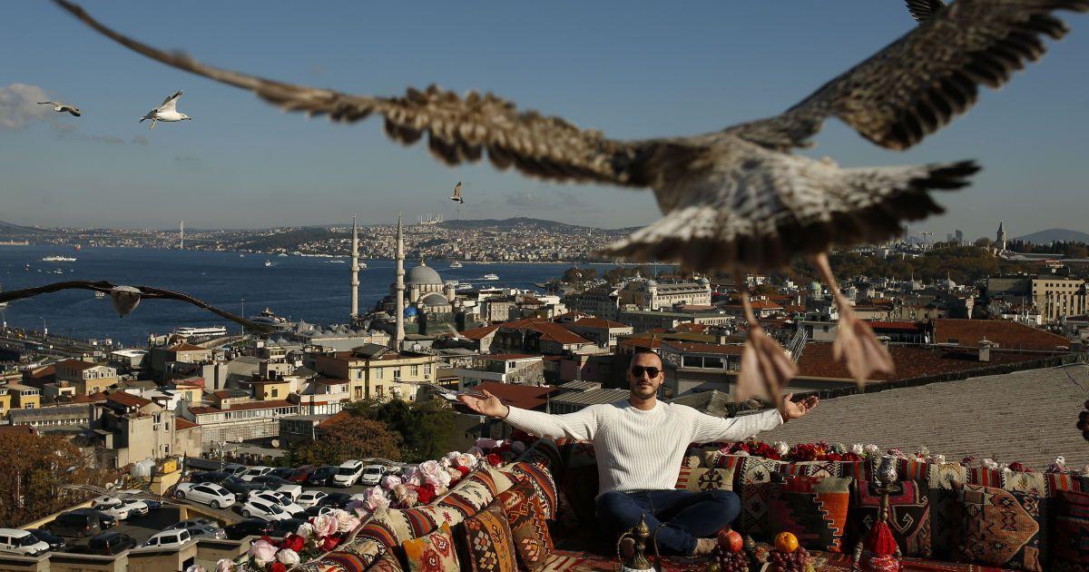 Зыбкий и рисковый зимний отдых: Турция вводит комендантский час, а в египетской Хургаде закрываются отели