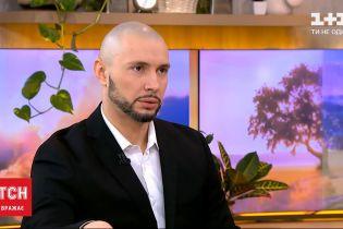 Освобожденный нацгвардиец Маркив рассказал, что помогло пережить годы в тюрьме