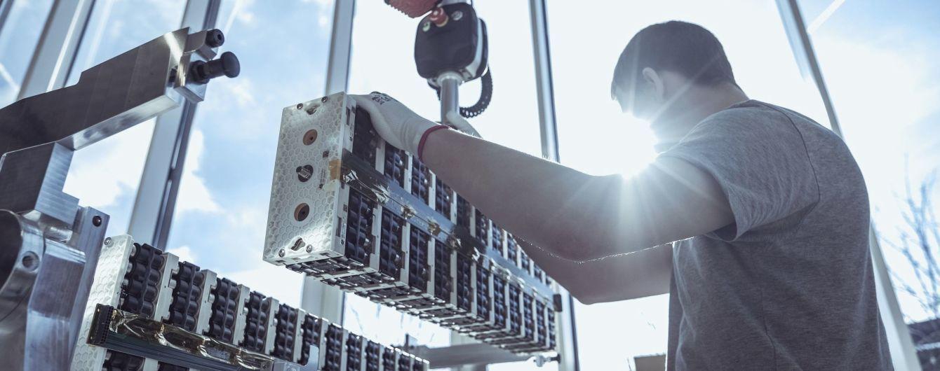 2 тисячі км без підзарядки: у Німеччині створили унікальну батарею для електрокарів