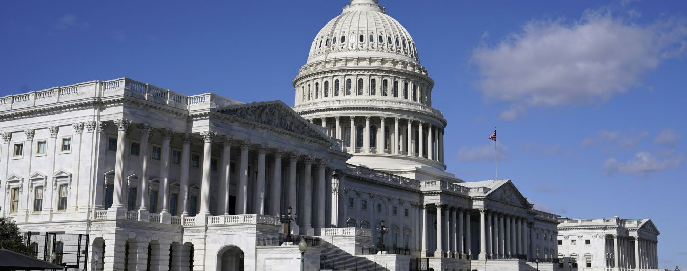 """Конгресс США проголосовал против участия России во встречах """"Большой семерки"""""""