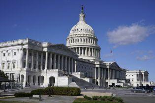 Американський Конгрес подолав вето президента Трампа на оборонний бюджет