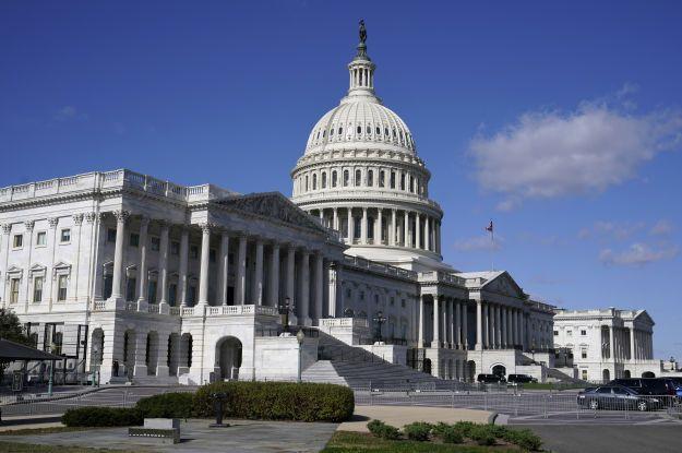 Байден виступить з першим зверненням до Конгресу: подробиці