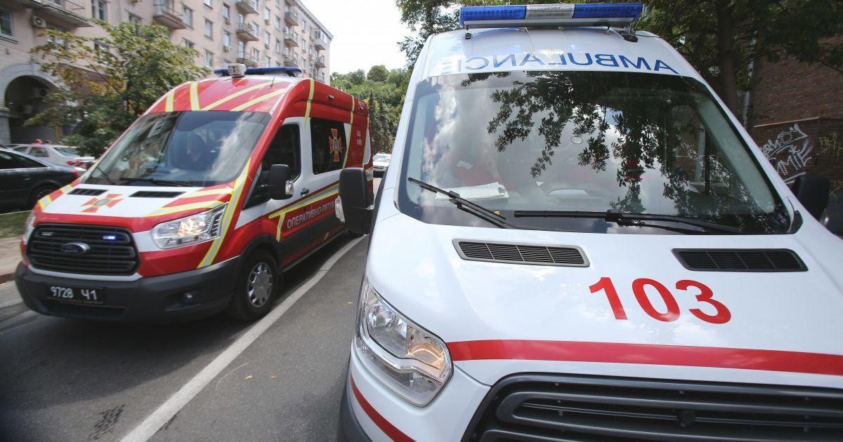 У Львові в квартирі знайшли мертвими хлопця та дівчину
