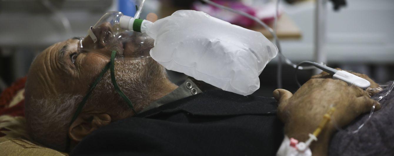 Инфекционистка прогнозирует, что количество тяжелых пациентов с коронавирусом будет увеличиваться