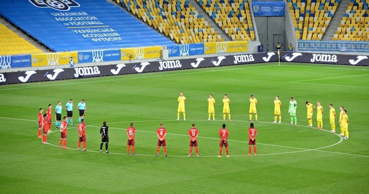 В очікуванні рішення УЄФА: Швейцарія продовжує тиснути на Україну гучними заявами