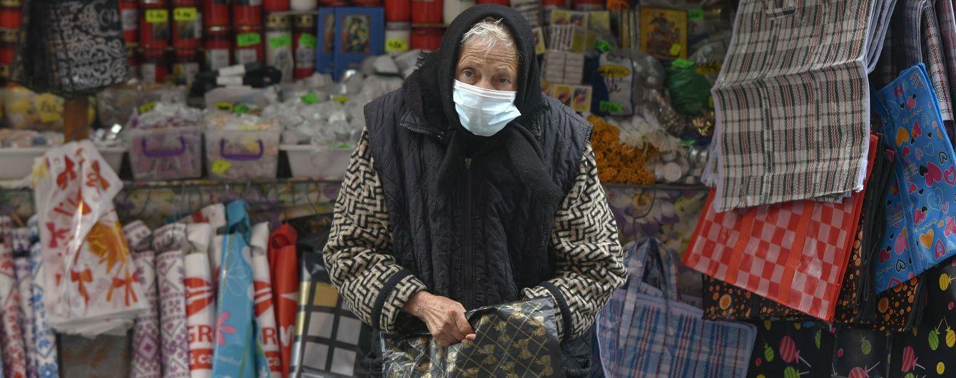 В Минздраве опасаются, что последствия пандемии коронавируса для здравоохранения будут ужасными