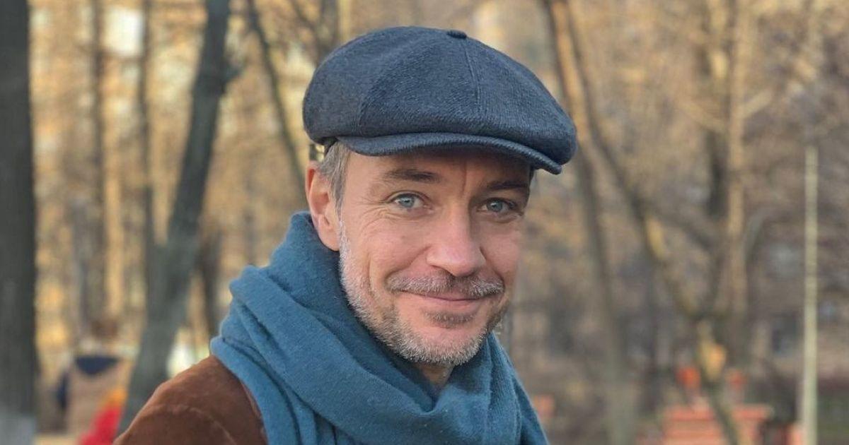 Відомому російському актору заборонили в'їзд до України