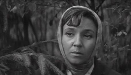 Померла зірка радянського кіно Любов Румянцева