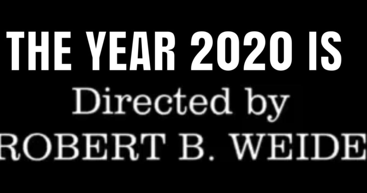 Как закончится 2020: варианты финала голливудских сценаристов