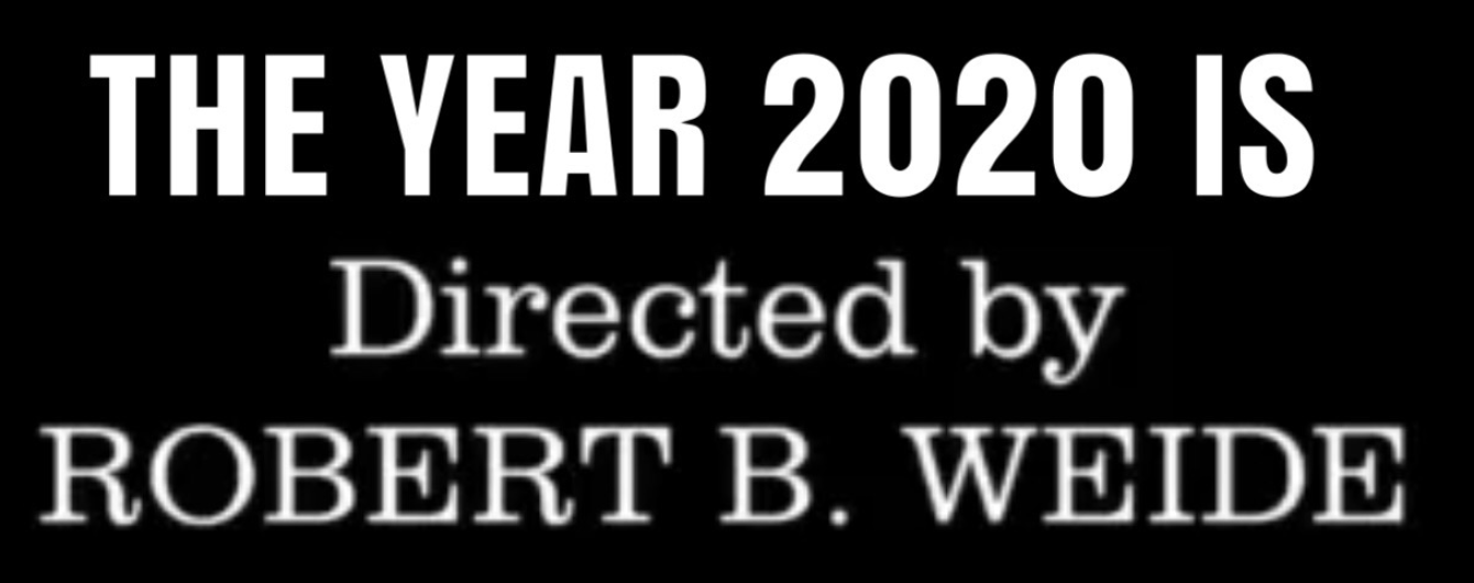Як закінчиться 2020 рік: варіанти фіналу голлівудських сценаристів