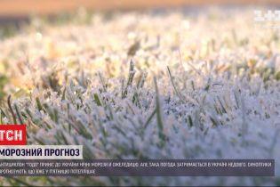 Мороз і ожеледиця, але ненадовго: синоптики розповіли, якою буде цьогорічна зима