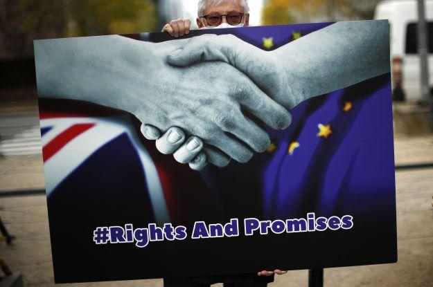 Brexit: ЄС і Велика Британія поки не домовилися про відносини в 2021 році