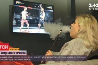 Епідемія куріння: чому тютюновим компаніям вигідно, аби молодь курила