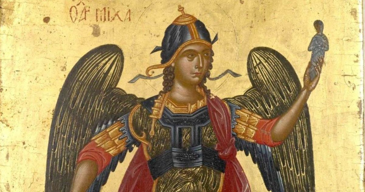 Михайлів День: дата, прикмети і звичаї на День Архангела Михаїла