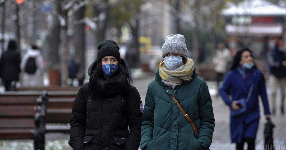 В Украине точно введут локдаун в декабре или январе — секретарь СНБО