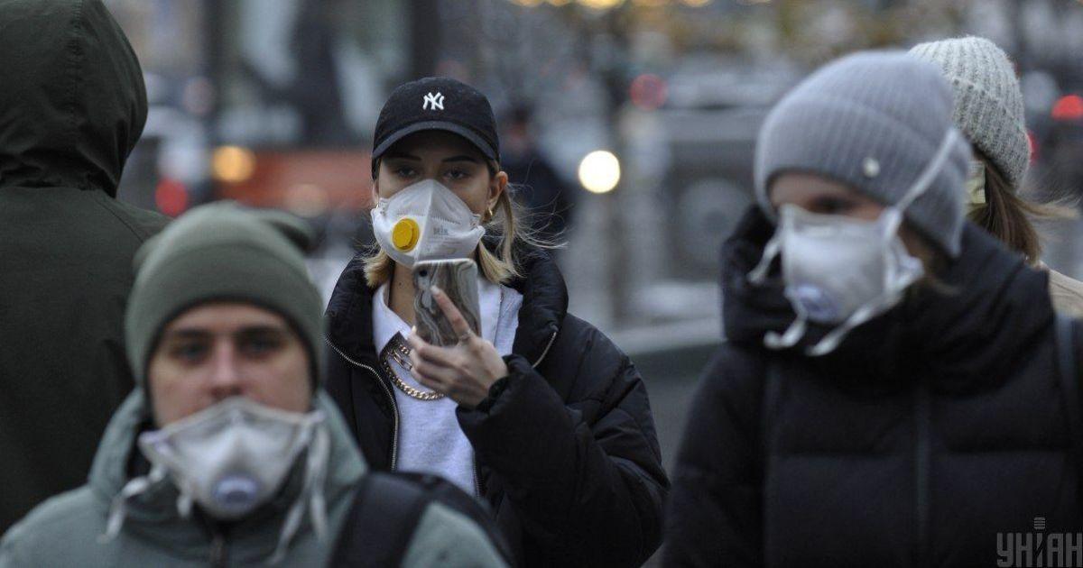 Усиление карантина в Украине: Шмыгаль сообщил, когда правительство будет принимать решение о локдауне