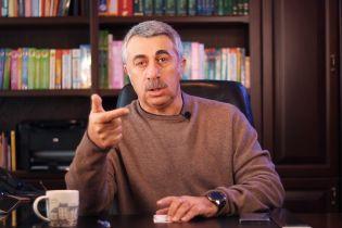 Профилактика коронавируса: Комаровский рассказал, что делать, чтобы не заболеть