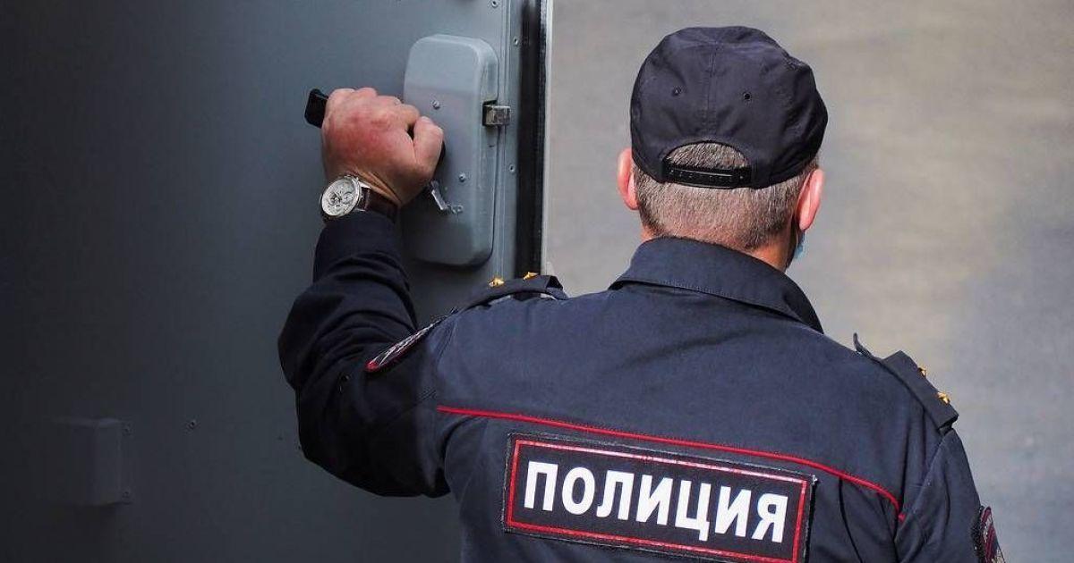 Одесский экс-депутат Марков арестован в Москве за контрабанду скифского золота