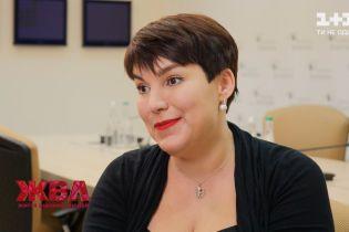 Чому Соня Кошкіна вирішила стати журналісткою і як змінилося її життя після народження дитини