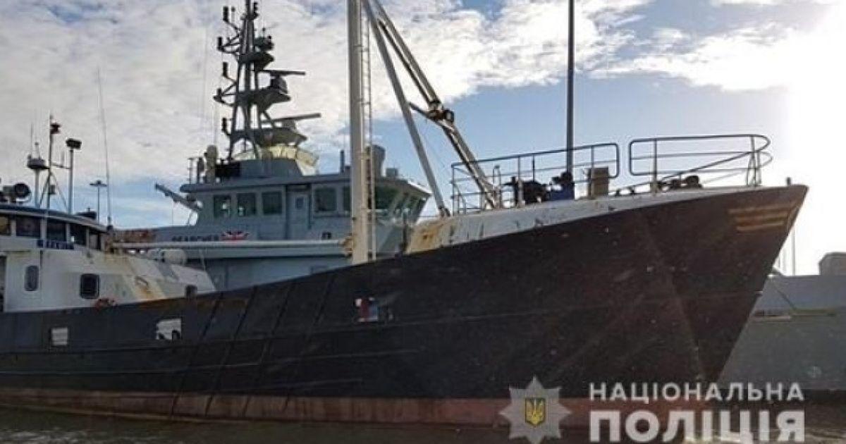 В Великобритании задержали двух украинцев по подозрению в перевозке нелегальных мигрантов