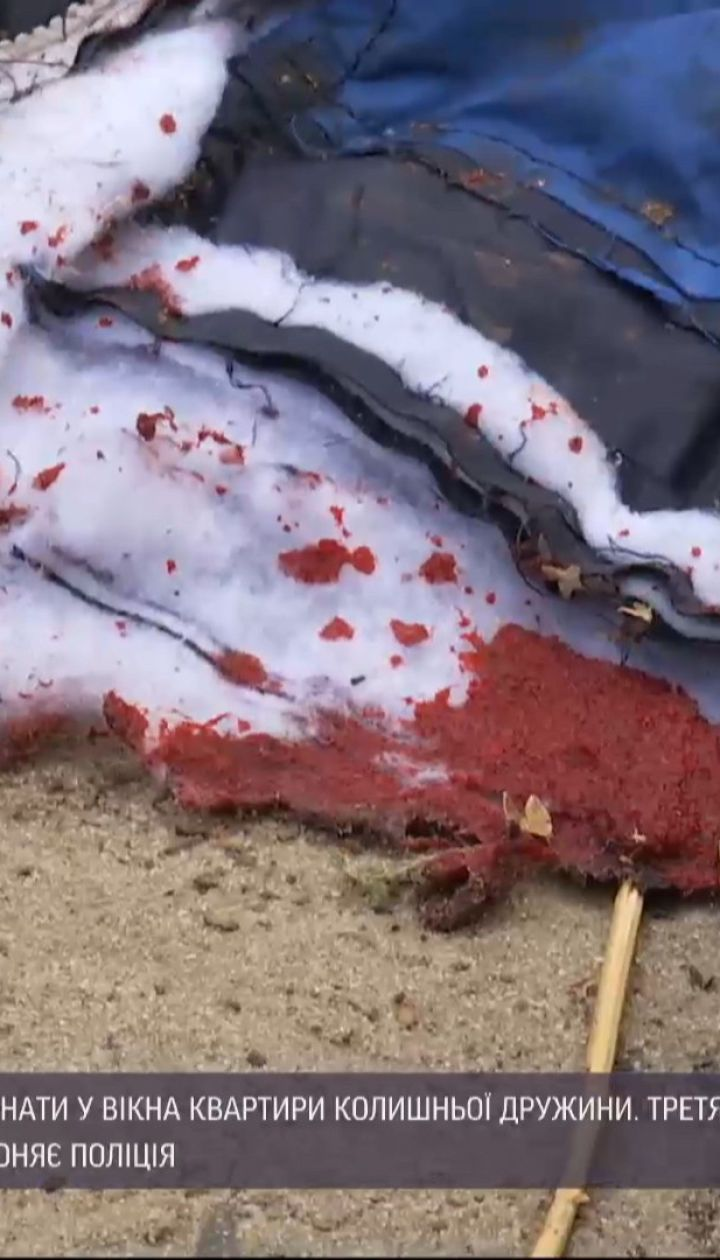 У Харкові чоловік потрапив у лікарню через вибух гранати