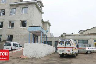 Медицинский скандал в Черниговской области - женщину выписали из больницы, а она умерла