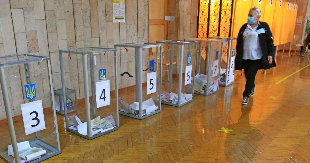 За кого проголосували виборці Олександрії Кіровоградської області: дані екзит-полів