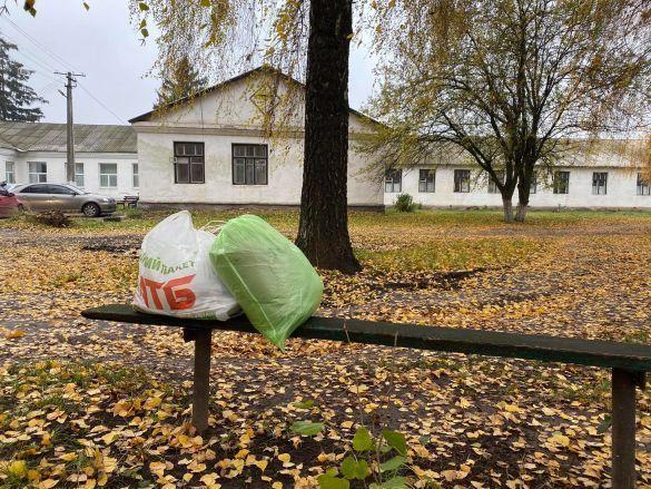 Смерть жінки на Чернігівщині