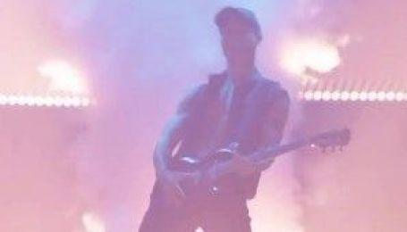 Проміняв футбольне поле на сцену: Роналду з'явився в ролі рок-зірки у кліпі (відео)