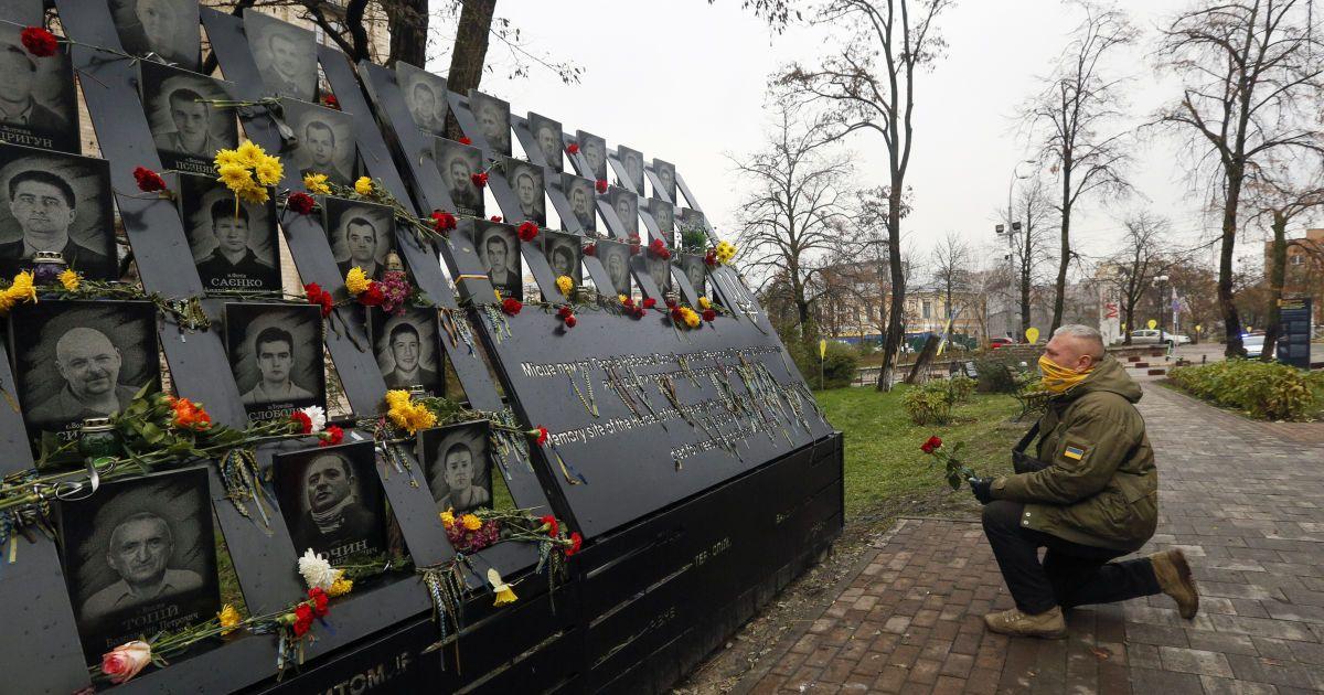 Марші, молитви, народні віче: як минув День Гідності та Свободи у найбільших містах України