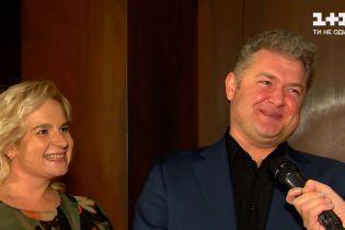 Чому Назар Задніпровський вирішив святкувати День народження у грузинському ресторані