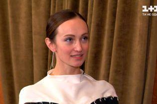 Олена Войченко поділилася подробицями своєї версії розлучення з Володимиром Остапчуком