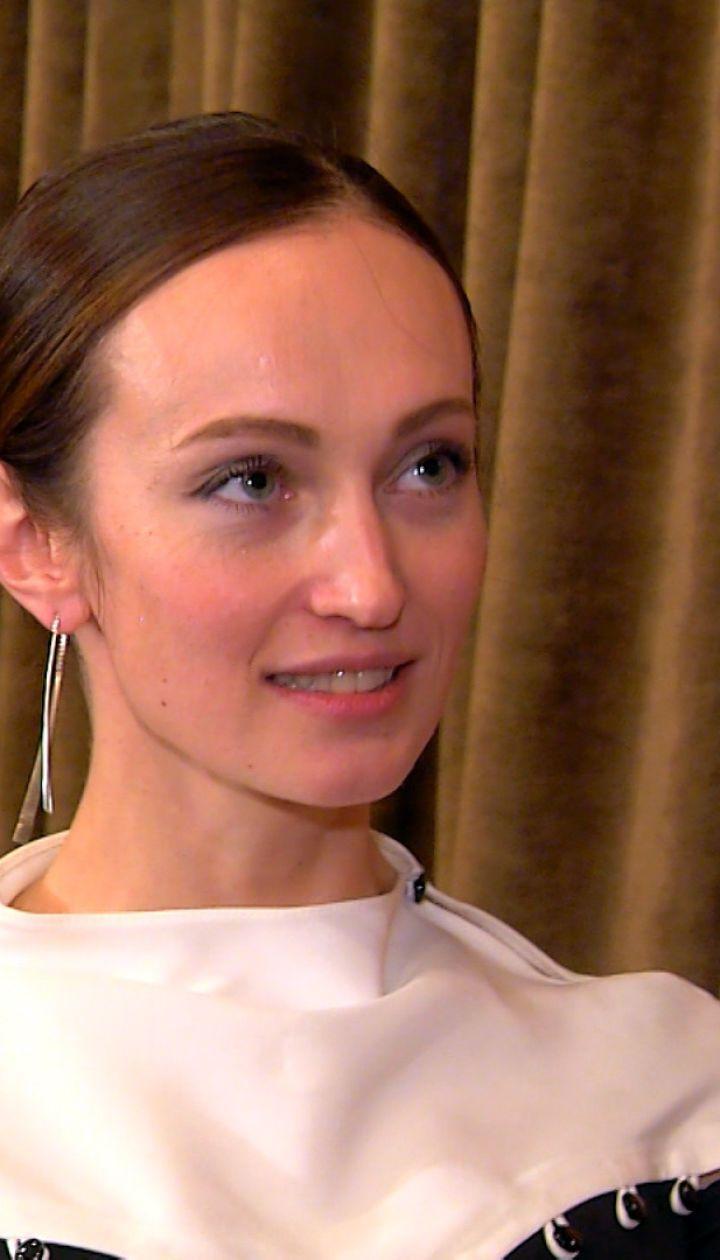 Елена Войченко поделилась подробностями своей версии развода с Владимиром Остапчуком
