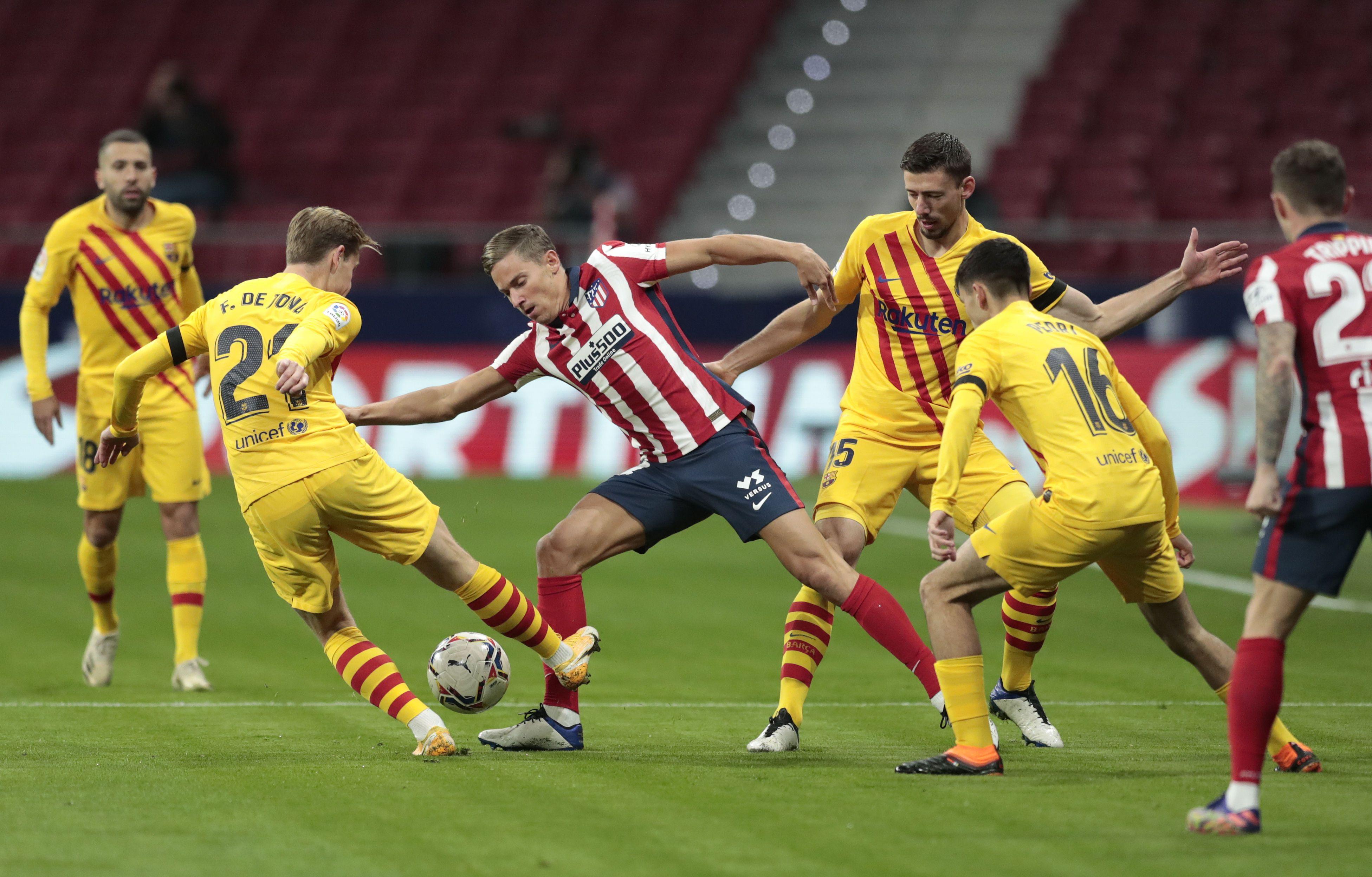 Атлетіко - Барселона_3