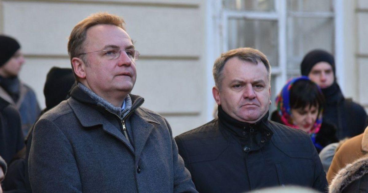 Екзит-пол виборів мера Львова: хто став переможцем голосування