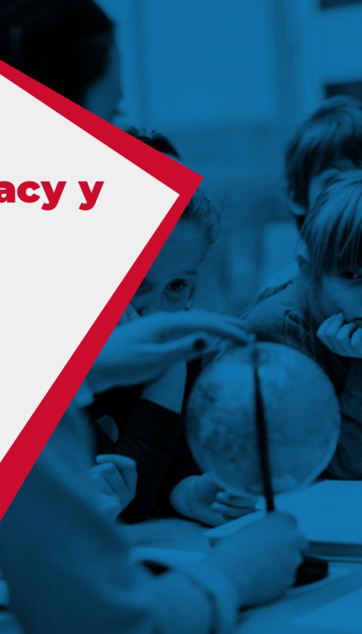 Експеримент над дітьми: чи готова українська система освіти приймати 5-річок до першого класу