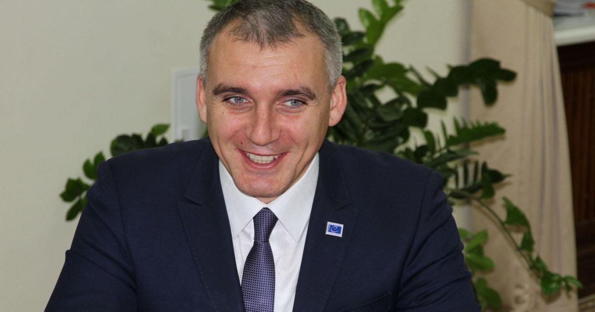 Мэром Николаева официально стал действующий глава города Александр Сенкевич