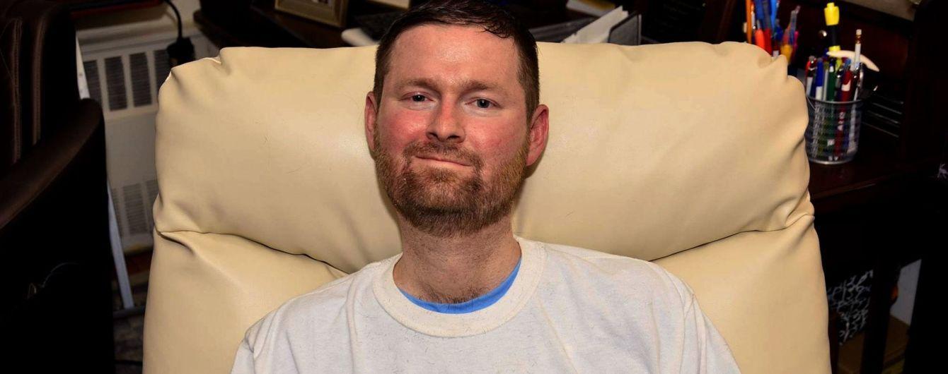 В США от коронавируса умер 37-летний один из создателей вирусного флешмоба Ice Bucket Challenge
