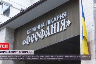 4 тысячи украинцев излечились от COVID-19 в сутки, в том числе Андрей Ермак и Владимир Зеленский
