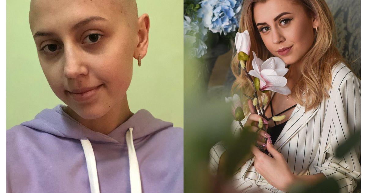 В немедленной помощи нуждается 15-летняя Дианка