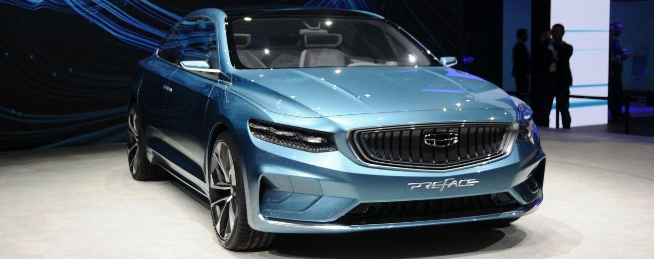 У Китаї назвали найкращі автомобілі 2020 року