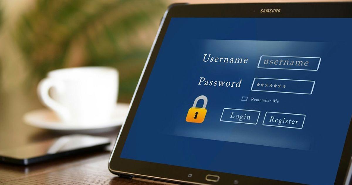 Опубліковано рейтинг найгірших користувацьких паролів, які можна зламати за секунду