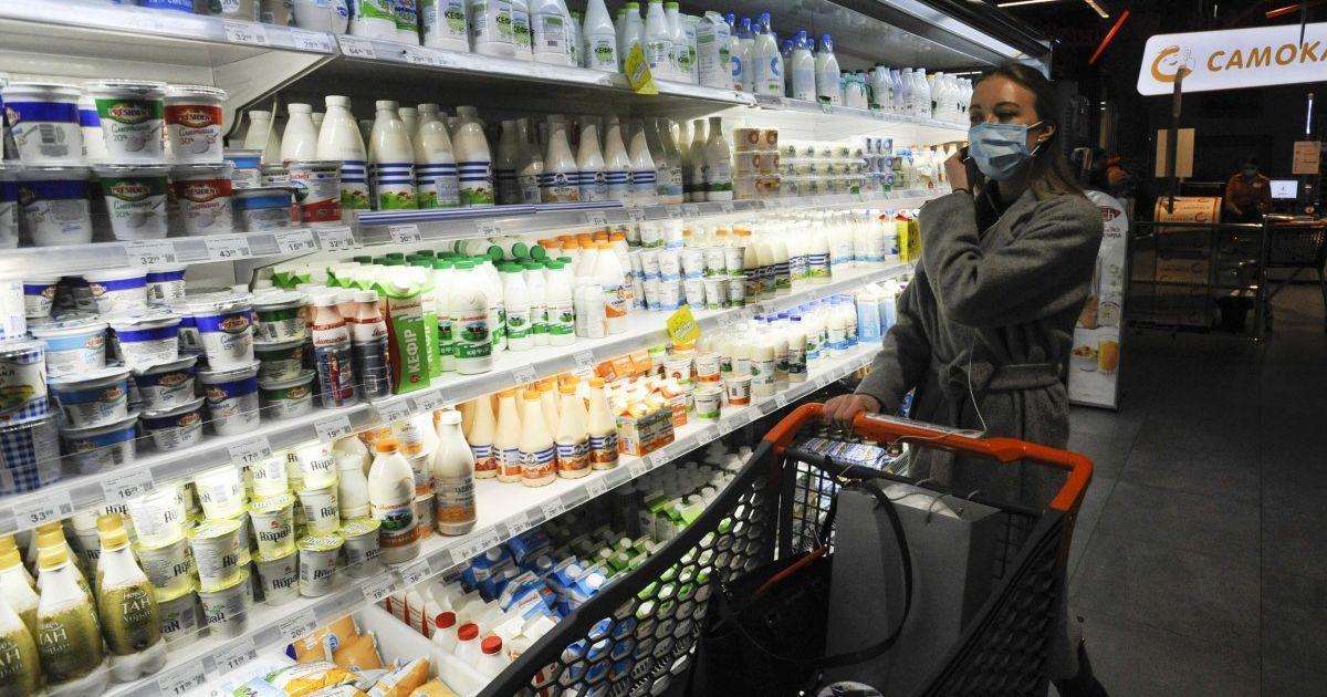 В Україні від початку 2021 року слід чекати на подорожчання молочної продукції — експертка
