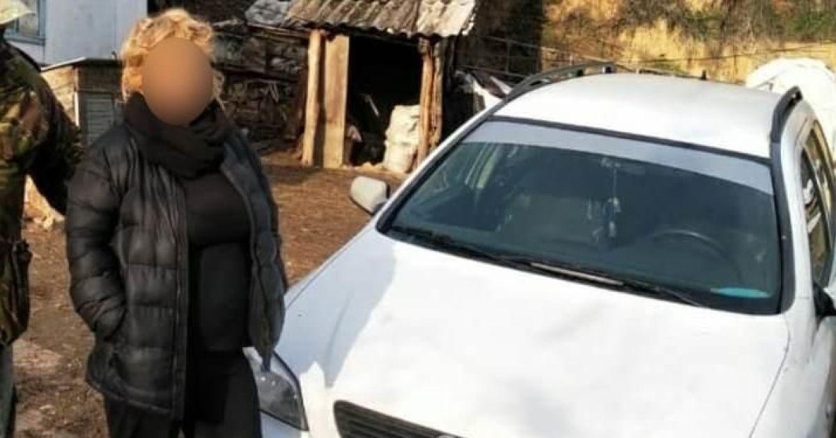 У Київській області чоловік прихистив жінку, а вона викрала його автівку