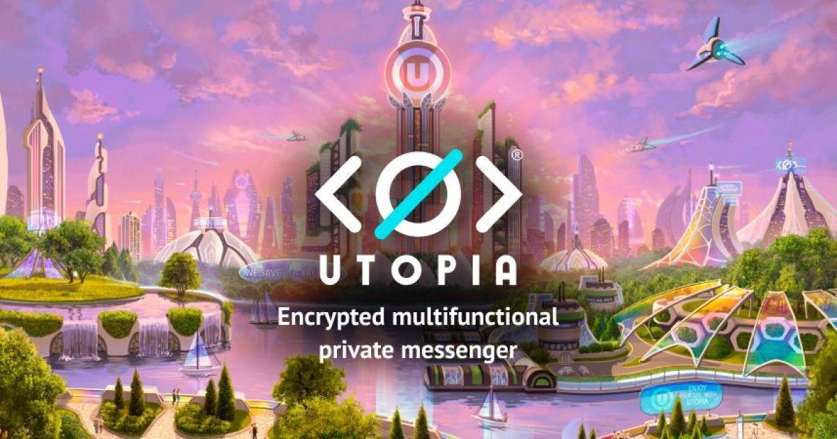 Полтора года назад было открыто бета доступ к децентрализованной экосистемы Утопия